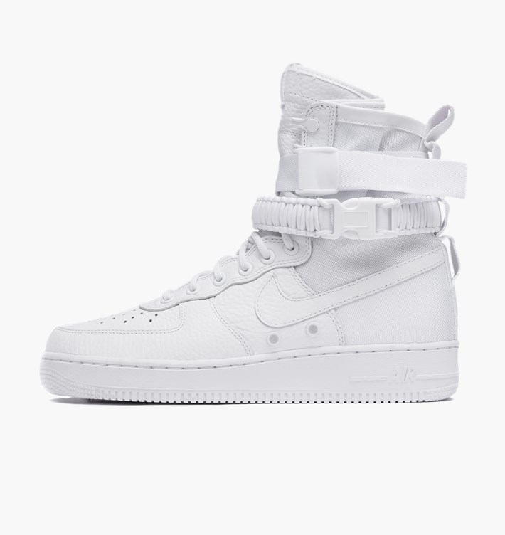 3c07786fa2f8d3 Nike Air Force SF AF1 QS 903270-100 – still sizes left